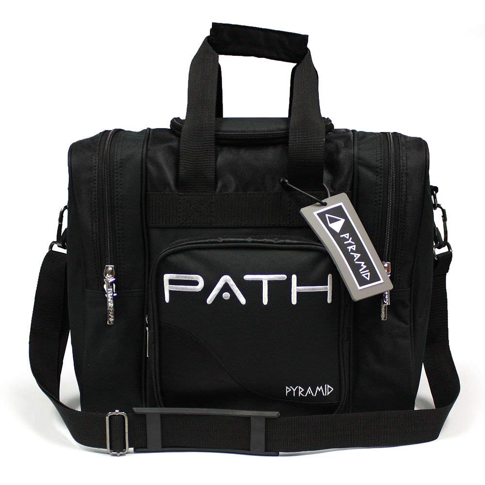 Pyramid Path Pro Bowling Bag