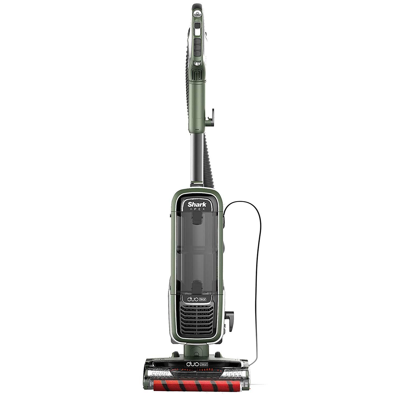 Shark Ninja shark apex Duo clean powered lift-away upright vacuum - Shark vacuum cleaners