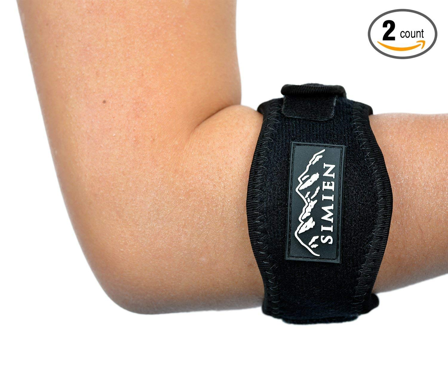 Golfer's Elbow Brace- Simien