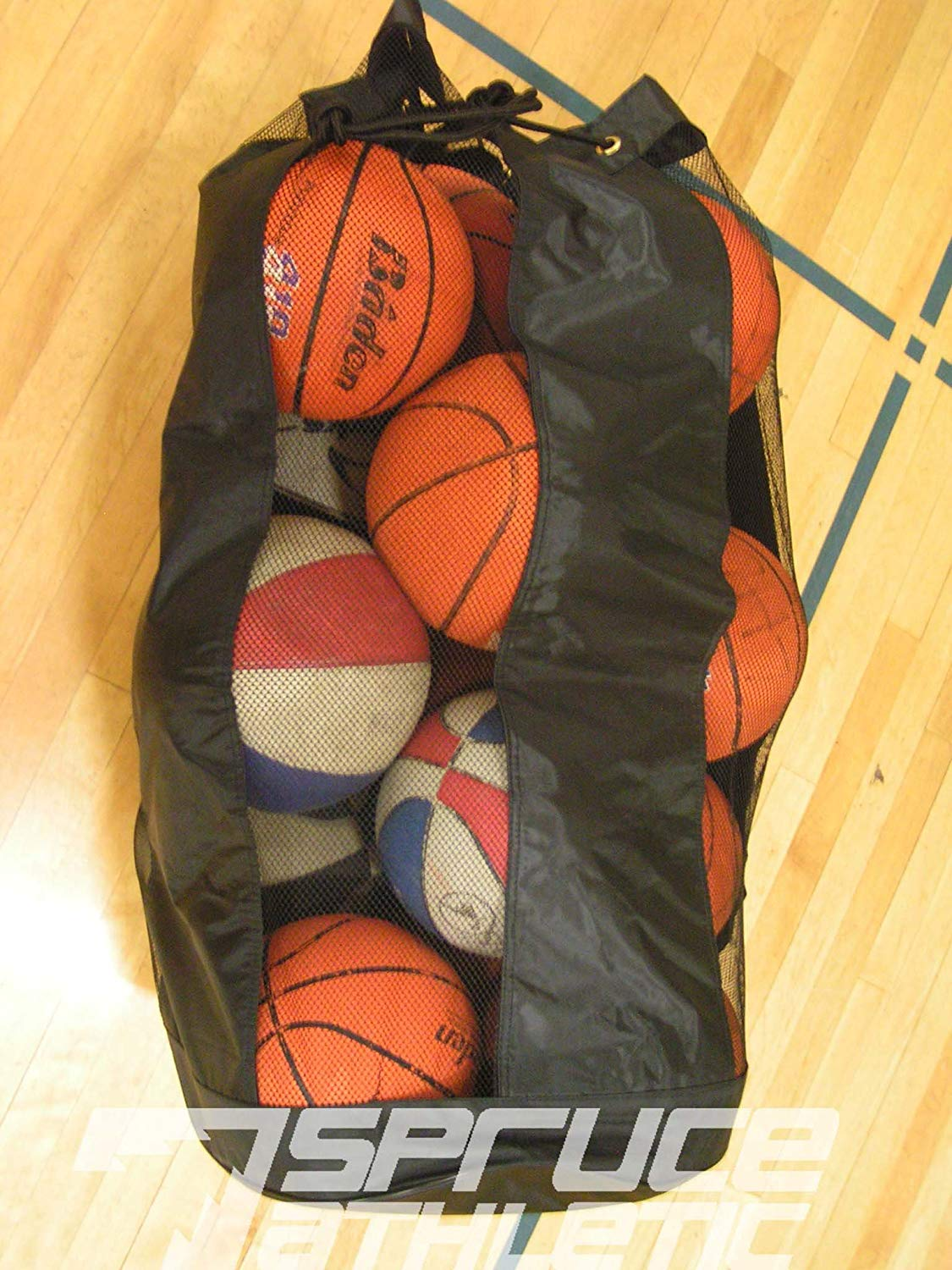 X-Large Heavy Duty Ball Bag
