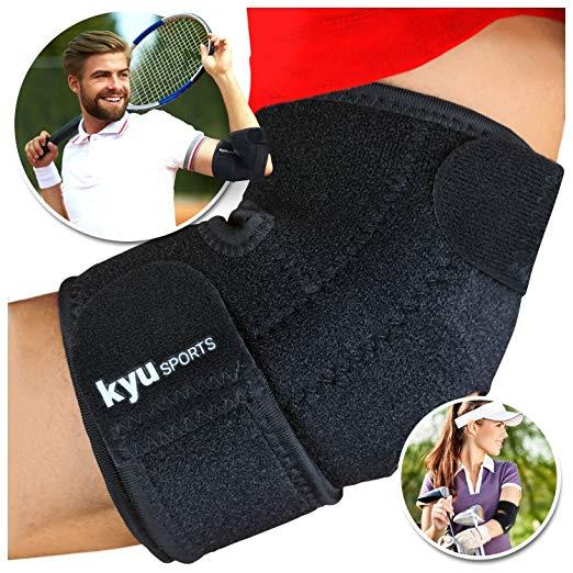 Golfers Elbow Brace- KYUSport