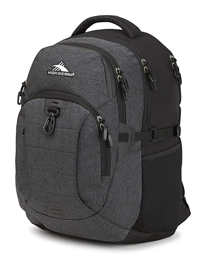 High Sierra Jarvis Laptop Backpack