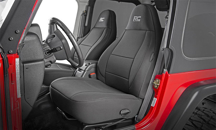 Top 10 Neoprene Car Seat Covers in 2019