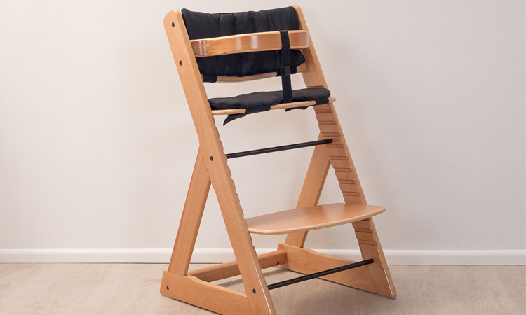 Top 10 Wooden high chair in 2019