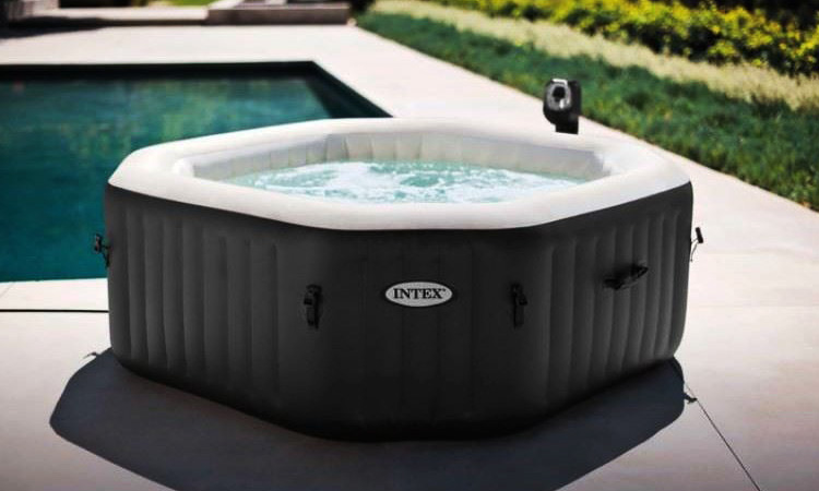 Top 10 Inflatable Hot Tub in 2019