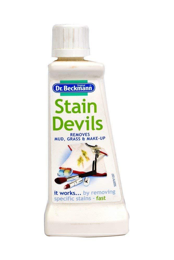 Dr Beckmann Stain Devils, Removes Mud, Grass, make-up