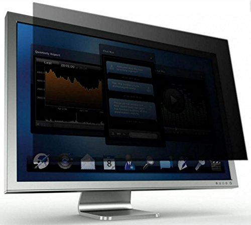 "22""W Privacy Filter Screen Protector Film Widescreen Monitor 16:10 ratio"