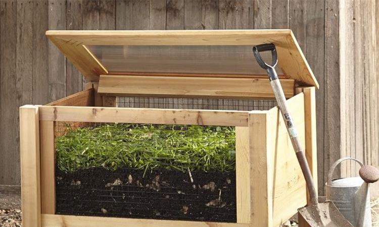Top 10 Outdoor Compost Bins In 2019