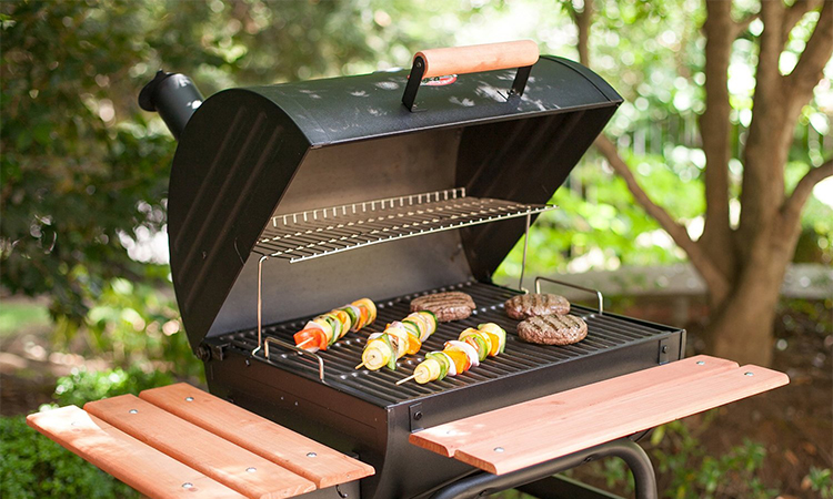 Top 10 Smoker Grill In 2019
