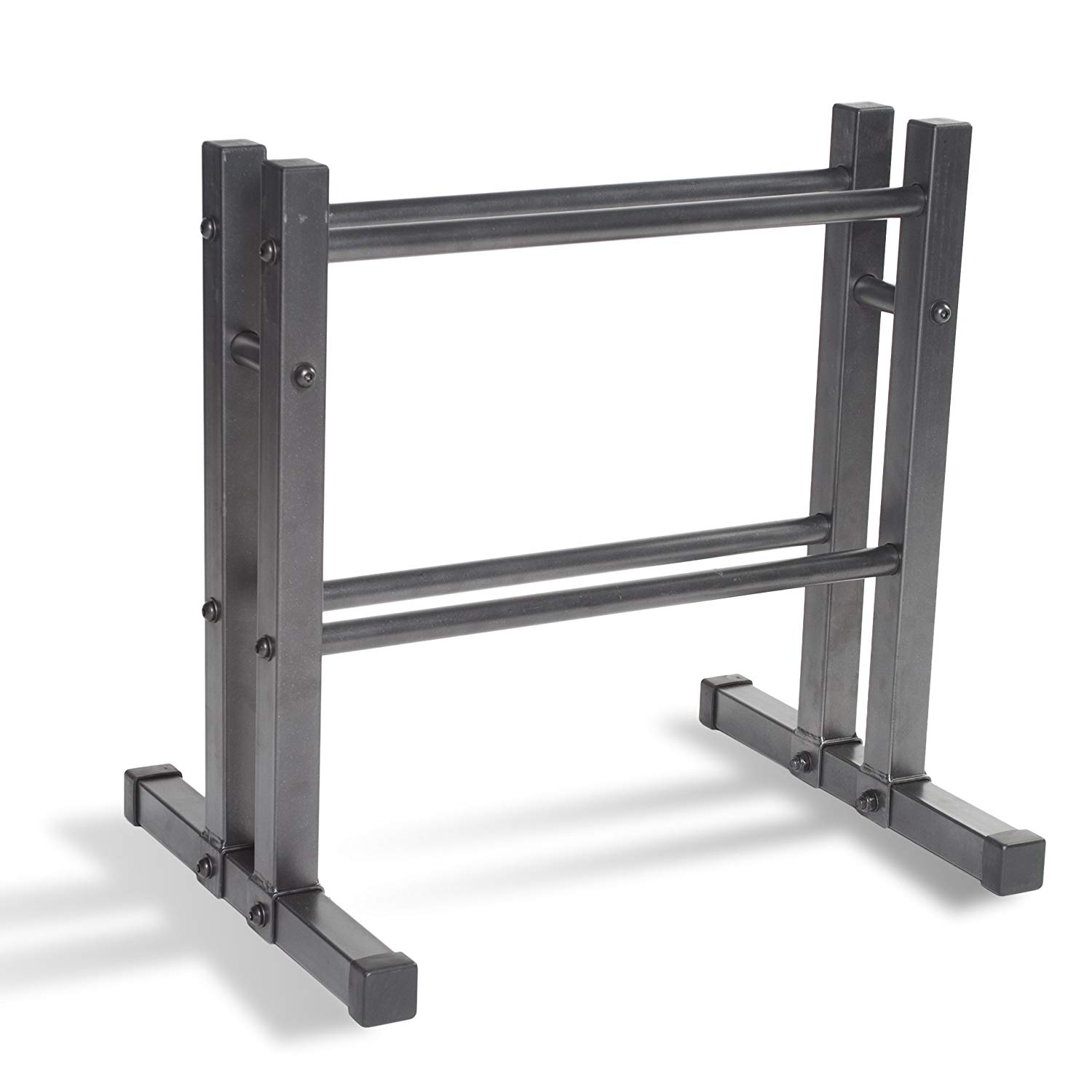 "CAP Barbell 24"" Utility Rack for Dumbbells, Medicine Balls and Kettlebells"