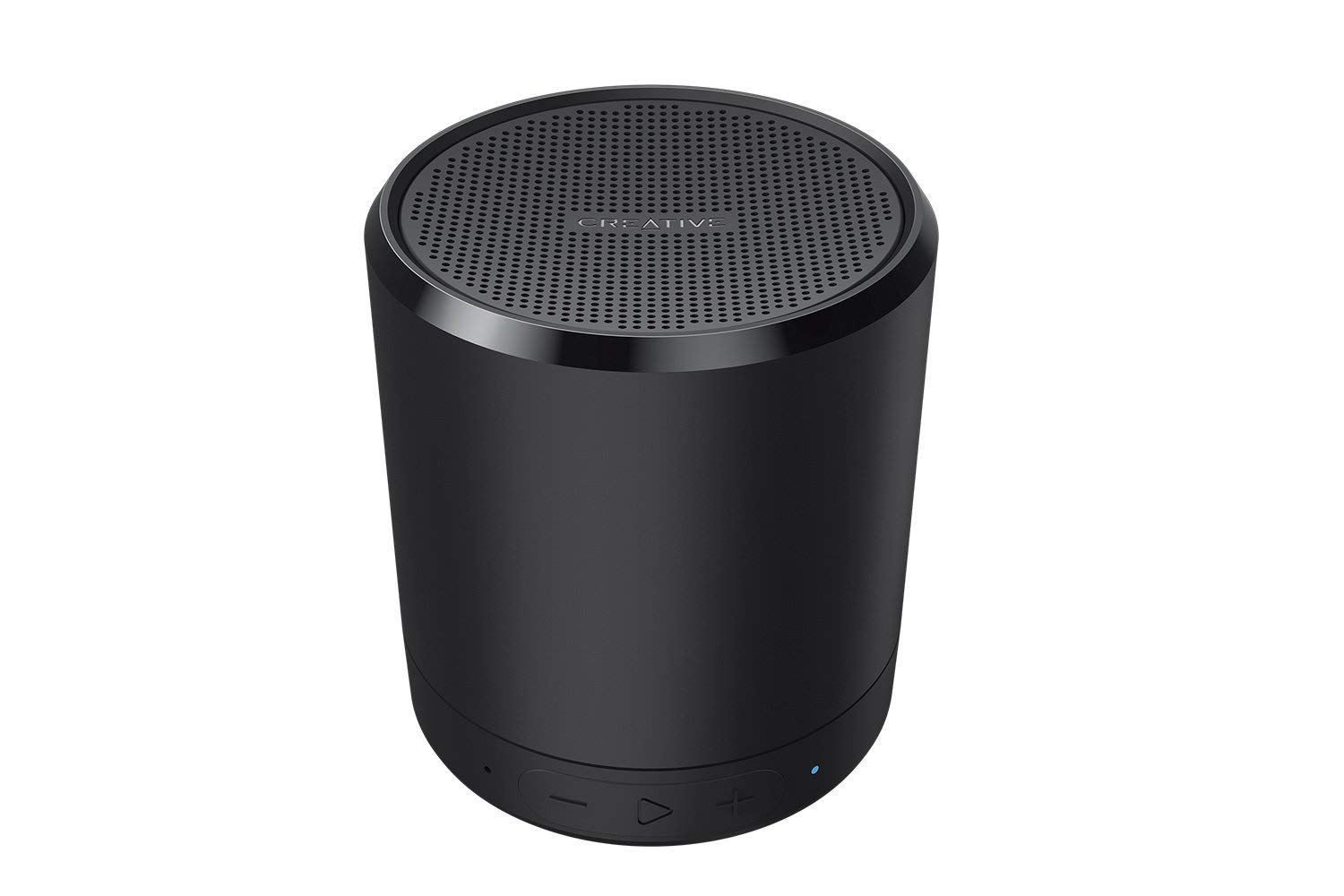 Creative Metallix Portable Mini Speaker with Bluetooth