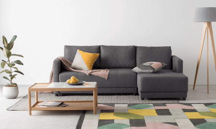 Top 10 Sleeper Sofa In 2020 - Best Recommend In 2020