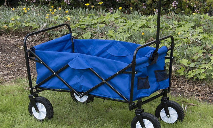 Top 10 Collapsible Wagons in 2019