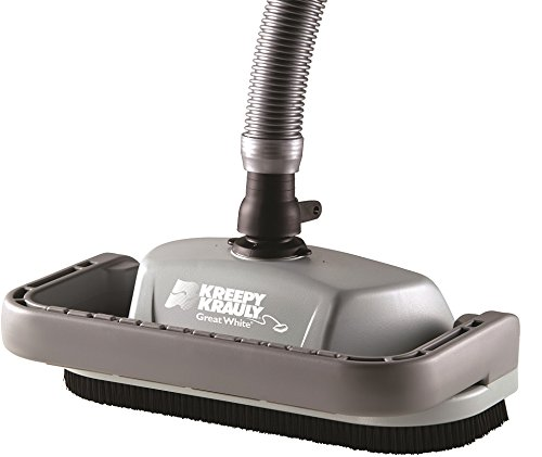 Pentair GW9500 Kreepy Krauly Great White Inground Pool Cleaner