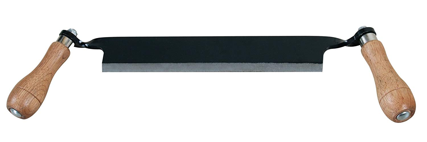 """Timber Tuff TMB-08DS Straight Draw Shave Tool, 8"""""""
