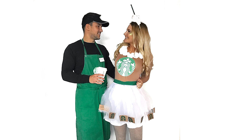 Top 10 Couple Halloween Costumes In 2019