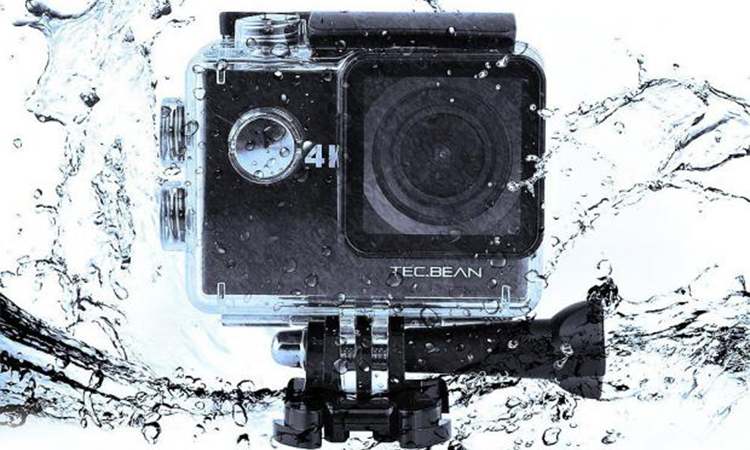 Top 10 4k Action Camera In 2019