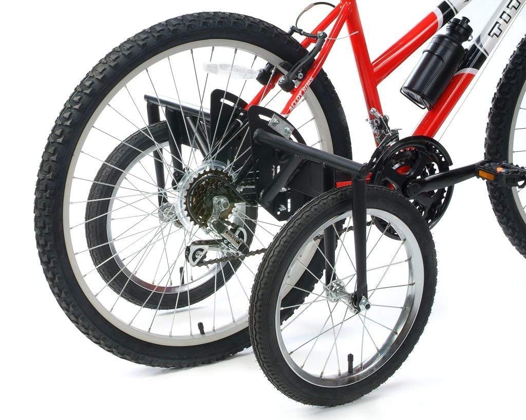 Bike USA Stabilizer Wheel Kit - Adult Training Wheel Kits
