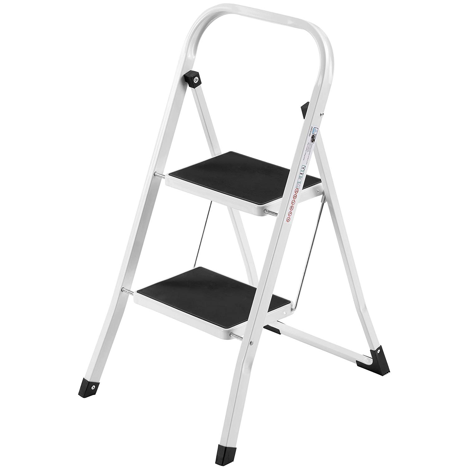 Superb Top 10 2 Step Ladder In 2019 Highly Recommend In 2019 Short Links Chair Design For Home Short Linksinfo