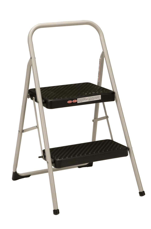 Cosco 2-Step Household Folding Step Stool