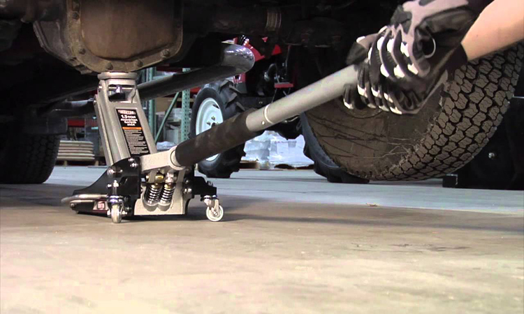 Top 10 3 Ton Floor Jacks In 2019