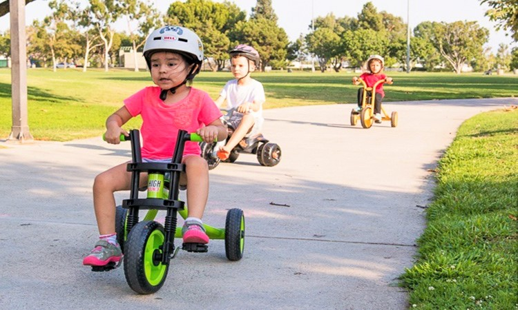 3 Wheel Bike for Kids