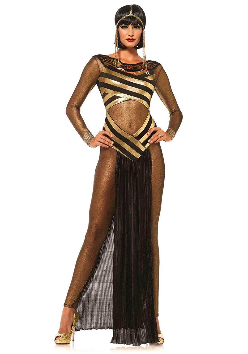 Leg Avenue Women's Goddess Isis - Halloween Costumes for Women