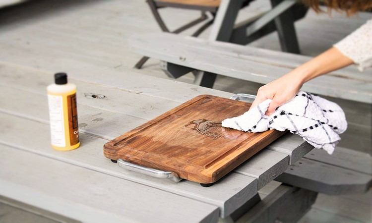 Top 10 Cutting Board Oils In 2019