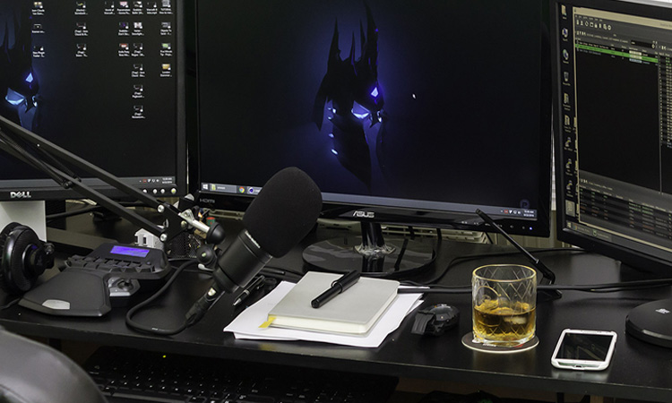 Best Gaming Microphone in 2019
