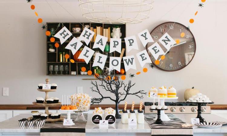 Top 10 Halloween Decoration Ideas in 2019