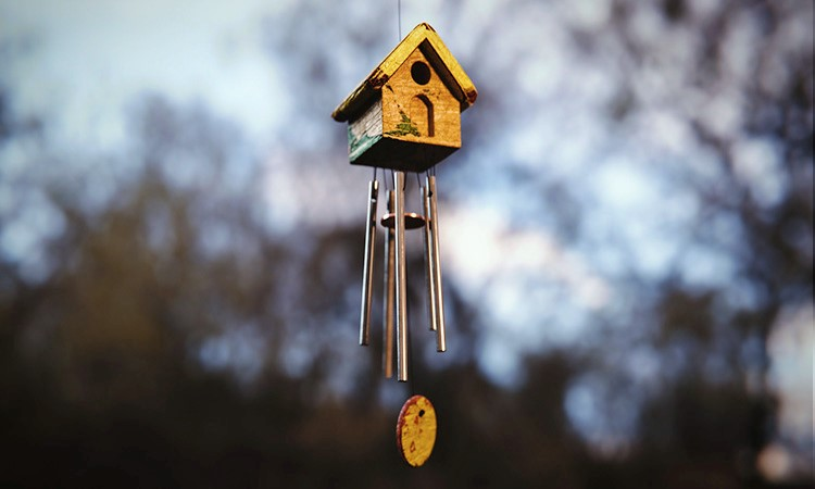 Top 10 Wind Chimes In 2019