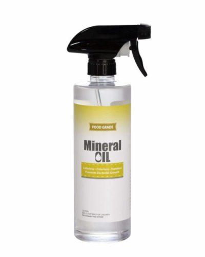 Premium 100% Pure Food Grade Mineral Oil USP