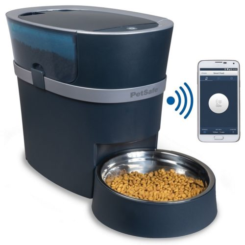 PetSafe Smart Feed Automatic Dog and Cat Feeders, Smartphone