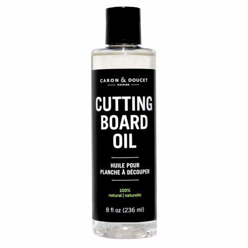 Caron & Doucet - Coconut Cutting Board Oil
