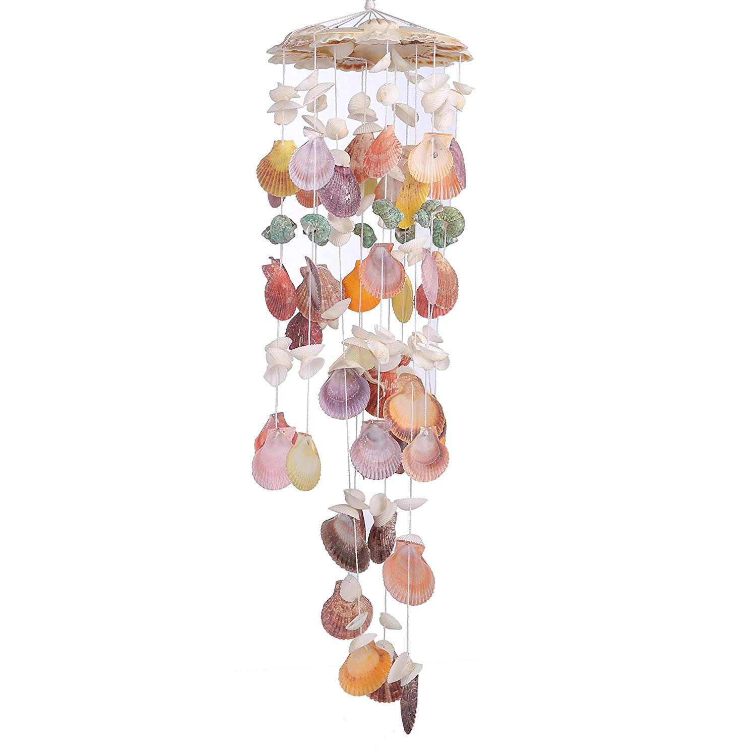Laddawan Nature's melody Wind Chimes