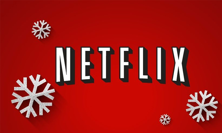 Top 10 Christmas Movies On Netflix in 2019