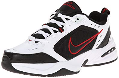 NIKE Men's Air Monarch Iv Cross Trainer,