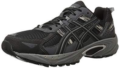 ASICS Men's GEL Venture 5 Running Shoe - Cross Training Shoe for Men