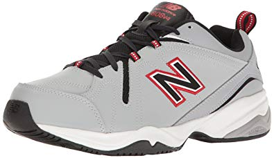 New Balance Men's Mx608v4, - Cross Training Shoe for Men