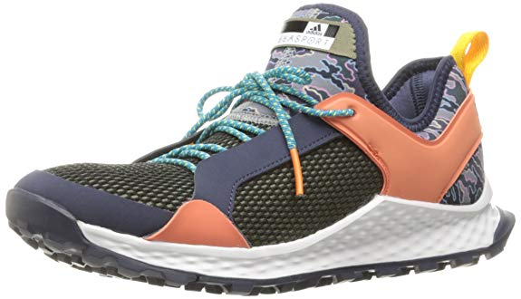 Adidas Performance Women's Aleki X Cross-Trainer Shoe