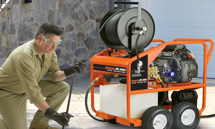 Best Drain Cleaning Machines in 2019