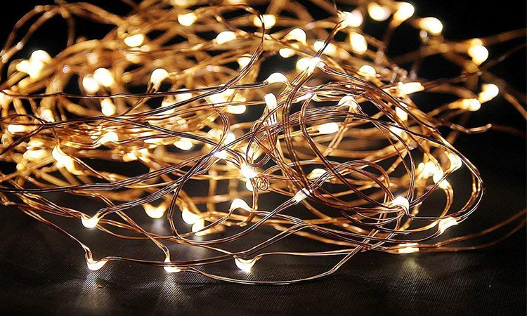 Top 10 LED Wire Lights in 2019
