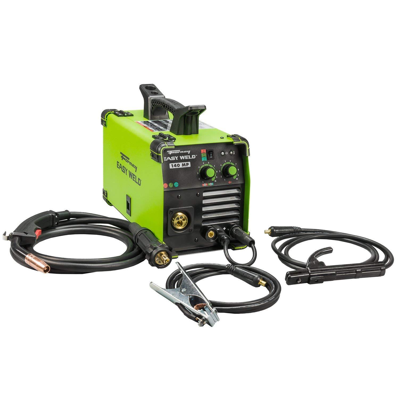 Forney Easy Weld 271 Multi process Welder 140 Amp