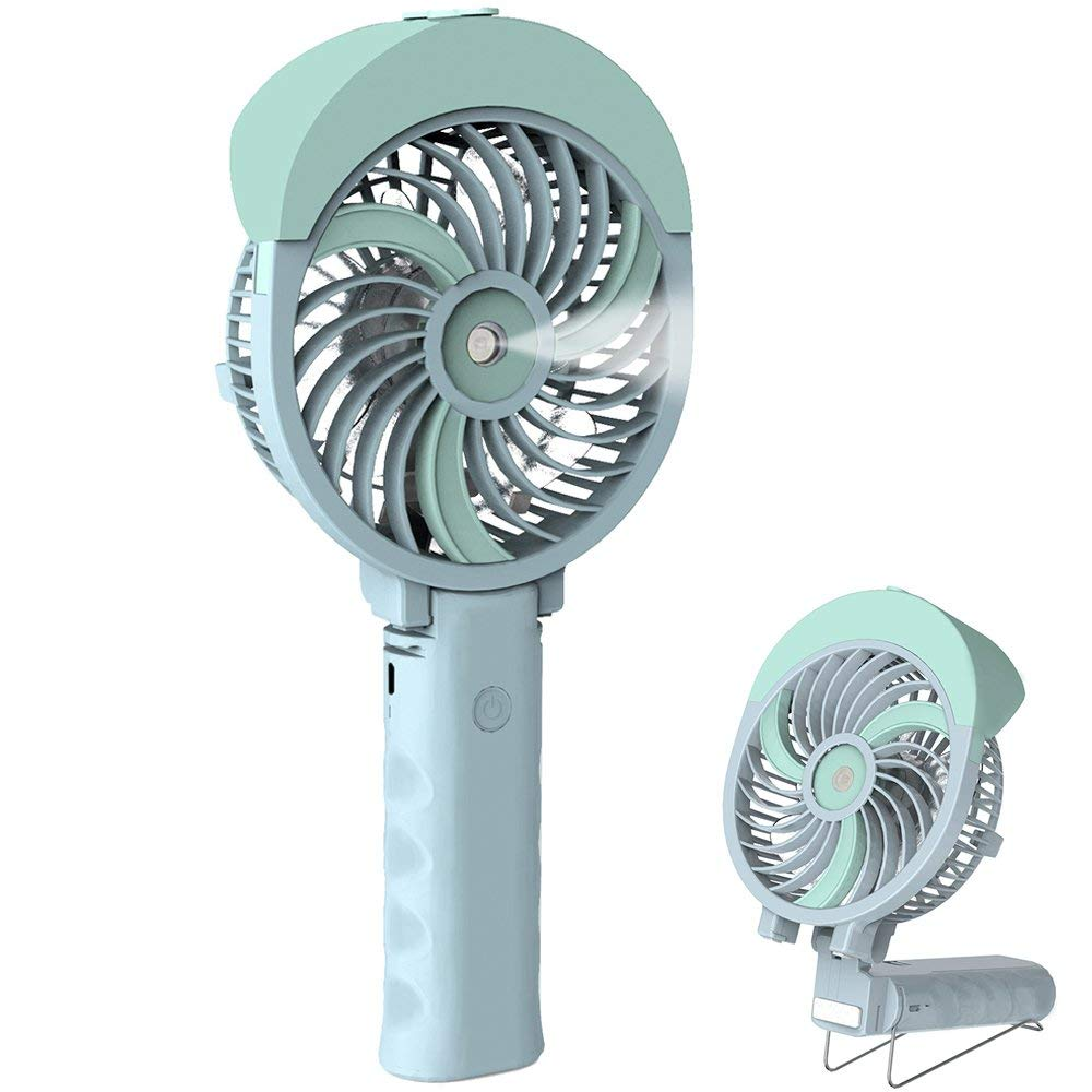 Top 10 Misting Fan In 2019 Highly Recommend In 2019