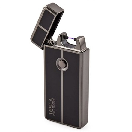 Tesla Coil Lighters™ USB Rechargeable Windproof Arc Lighter - Plasma Lighters