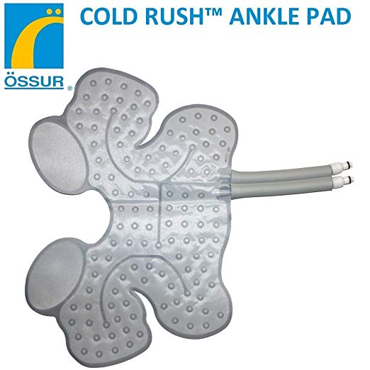 Ossur Cold Rush Foot & Ankle Pad