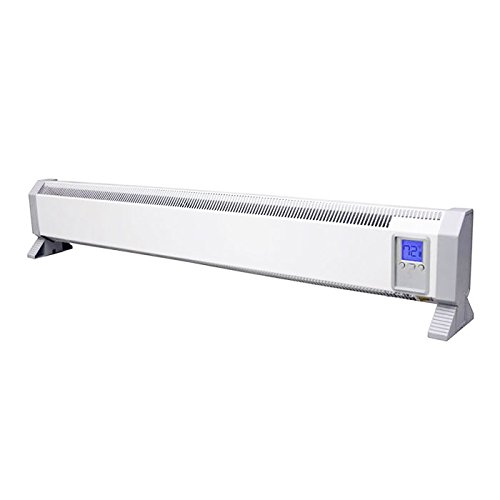 Fahrenheat Baseboard Heater Portable