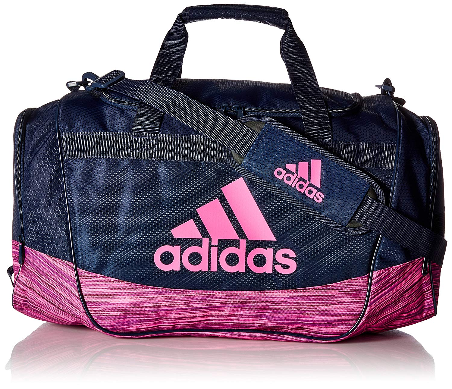 Adidas Defender II Duffel Bag - gym bags