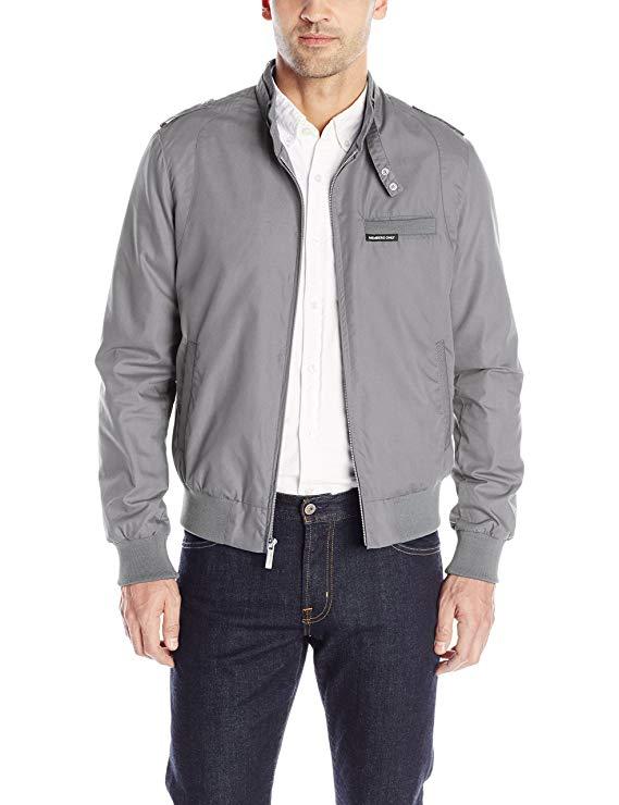 Weatherproof Mens Golf Jacket
