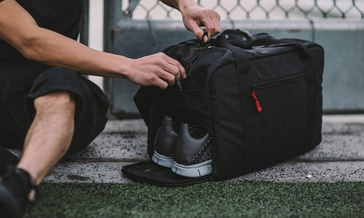 Top 10 Gym Bags in 2019